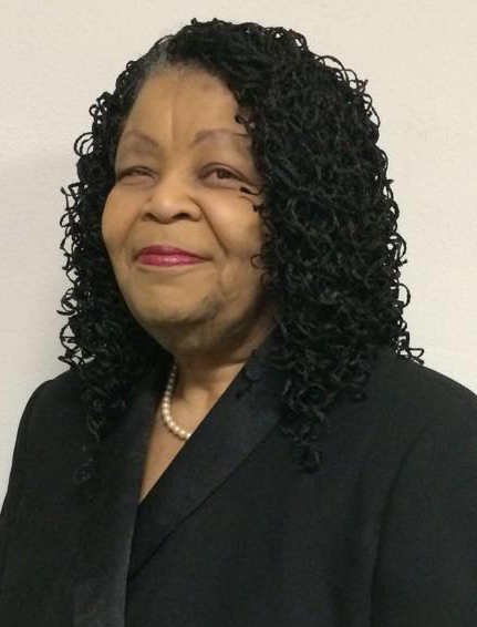 Photo of Commissioner Carolyn Peters